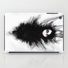 Becoming You. I'm Not Afraid Anymore iPad Case