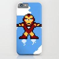 Iron Pixel iPhone 6 Slim Case