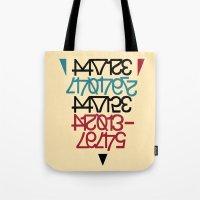#problems=#money Tote Bag