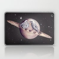 Space Sparrows Laptop & iPad Skin