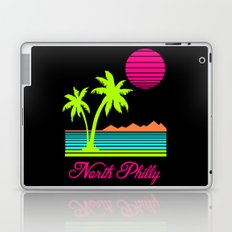 Tropical North Philly Laptop & iPad Skin
