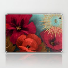 Honey Bee Laptop & iPad Skin