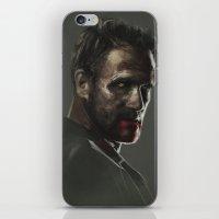 THIS SORROWFUL LIFE iPhone & iPod Skin