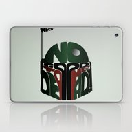Laptop & iPad Skin featuring He's No Good To Me Dead! by Maclac