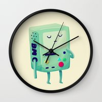 Who Wants To Play Video … Wall Clock