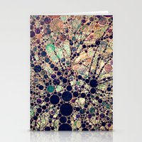 Colorful Tree Loves You … Stationery Cards