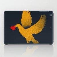 Love Valentine's Day Gift iPad Case