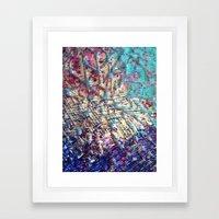 Daughter - Detail I Framed Art Print