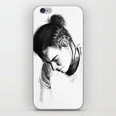 Harry Styles iPhone & iPod Skin