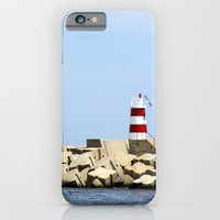 Sea Blocks iPhone 6 Slim Case