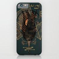 perks of being a wallflower iPhone 6 Slim Case