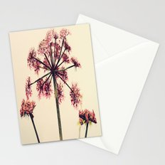 Cow Parsley Stationery Cards