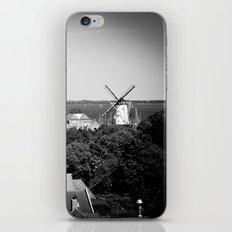 A Dutch view iPhone & iPod Skin