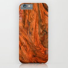 Wood Texture 530 iPhone 6 Slim Case