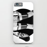 Fetish Cyamese iPhone 6 Slim Case
