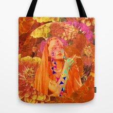 spaceflowerss Tote Bag