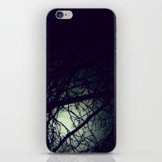 Through the Night iPhone & iPod Skin