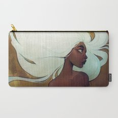 glow in the dark Carry-All Pouch