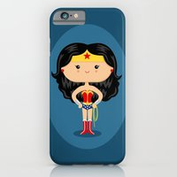 iPhone & iPod Case featuring Wonder by Sombras Blancas Art & Design