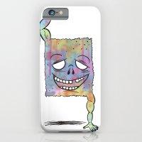 Super Dude iPhone 6 Slim Case