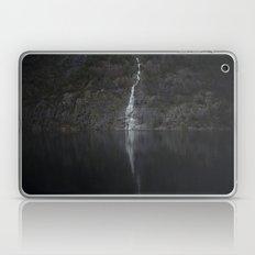 Waterfall (The Unknown) Laptop & iPad Skin