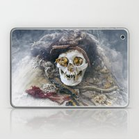 The Beauty Of The Long-D… Laptop & iPad Skin