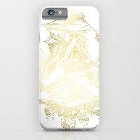 Sky Trumpets iPhone 6 Slim Case