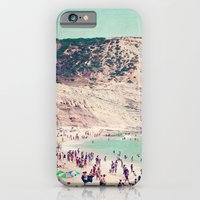 Beach Love iPhone 6 Slim Case
