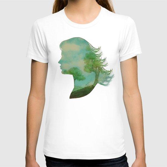 Remember Blue Skies T-shirt