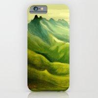The Pinnacles iPhone 6 Slim Case