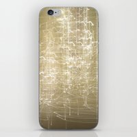 Exploding Fairies. iPhone & iPod Skin