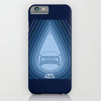 Lancia Montecarlo iPhone 6 Slim Case