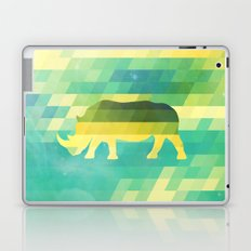 Orion Rhino Laptop & iPad Skin