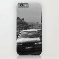 iPhone & iPod Case featuring Wrecked. by Noah Bolanowski