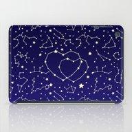 Star Lovers iPad Case