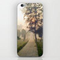 Pathway iPhone & iPod Skin