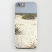 Welcome To Paradise iPhone 6 Slim Case