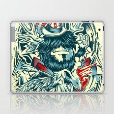 LongLived Laptop & iPad Skin