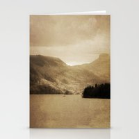 Lake George II Stationery Cards