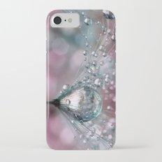 Rasberry Sparkles iPhone 7 Slim Case