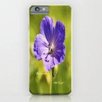 Summer Wild  iPhone 6 Slim Case