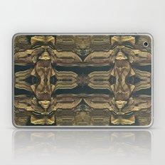 Stalagmites Version 1 Laptop & iPad Skin