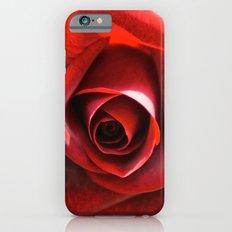 Red Hot iPhone 6s Slim Case