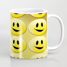Smiley Smileys! Mug