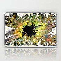 The Hole Laptop & iPad Skin