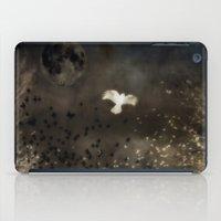 Beautiful Dreamer iPad Case