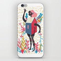 Haus iPhone & iPod Skin