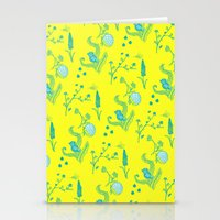 Design Based In Reality Stationery Cards