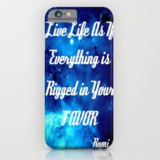 Inspirational iPhone 6 Slim Case