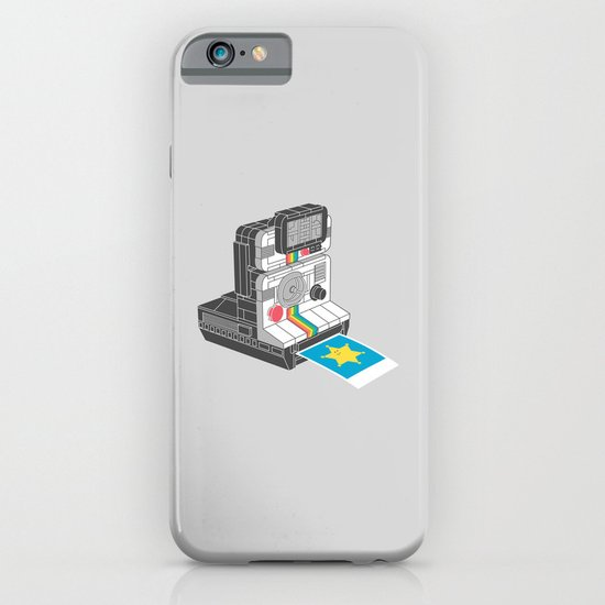 I Shot The Sheriff  iPhone & iPod Case